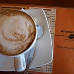 Photo of Aromas Caffee