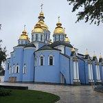 Фотография Киевский фуникулер