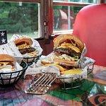 Photo of Bus Burger