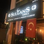 Sultan's Grill Authentic Turkish & Indian Cuisine Foto