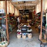 西贡匠人礼品店照片