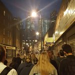 Foto di Jack the Ripper Tour - Discovery Tours