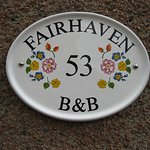 Welcome to Fairhaven BnB