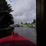 Foto de Skipton Boat Trips