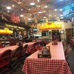 Foto de Rudy's Country Store & Bar-B-Q