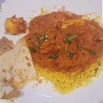 Bilde fra Gurkha Curry Lounge