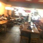 Nana Noodles & Sushi Bar