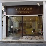 Photo of KIBOKO Cafe I Pastisseria