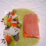Bild från Field Restaurant