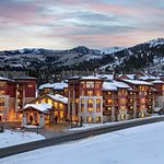 Sunrise Lodge by Hilton Grand Vacations