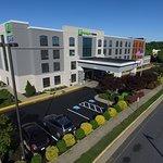Holiday Inn Express Quantico - Stafford