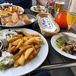 Taverna Athene Foto