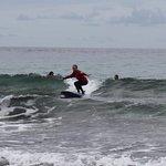 Foto van Sennen Surfing Centre