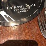 Le Petit Paris Foto