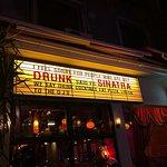 Foto de Drunk Sinatra