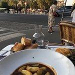 Bild från Café Panis