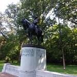 Foto de Guilford Courthouse National Military Park