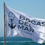Bandera Restaurant Bocas del Mar