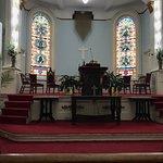 Фотография First African Baptist Church