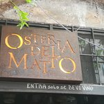 Photo of Osteria del Matto