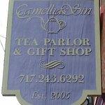 Bild från Camellia sin tea parlor