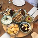 Photo de Restaurant Karina