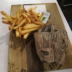 Photo of Signature  burgers