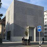 Bundner Kunstmuseum Foto