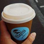 Foto van Cafe Bunna