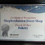 Sweet Shopの写真