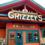Billede af Grizzly's Grill and Saloon