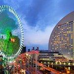 橫濱洲際渡假飯店