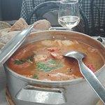Zdjęcie Restaurante Kurika