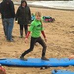 Billede af Kingsurf Surf School