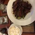 Bilde fra Kanok Thai Restaurant