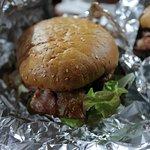 Muri burger