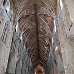 Worcester Cathedral Foto