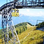 Zwolferhorn Cable Car의 사진