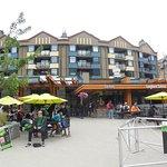 Foto van Longhorn Saloon & Grill