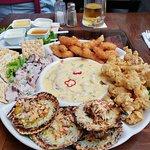Mama Olla Restaurant