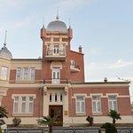 Xan Evi (Khan Palace)