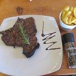 Foto de Red Ox Steakhouse