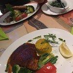 Photo de Leonardo's Restaurant and Cafe