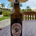 Foto di Bahamian Brewery