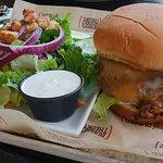 Photo of Burger Theory