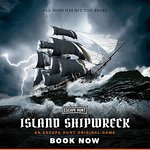 Island Shipwreck