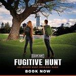Fugitive Hunt