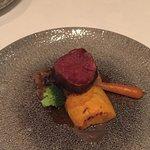 Foto di The Foredeck Restaurant