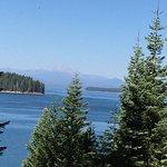 صورة فوتوغرافية لـ Lake Almanor