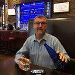 Mike at Pacini's